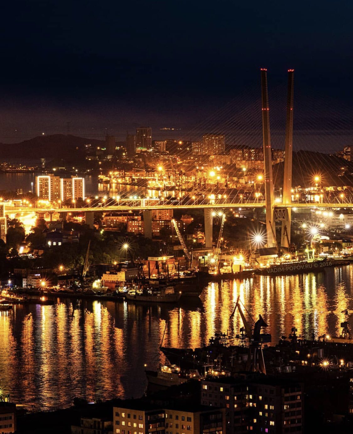 владивосток панорамные фото города что дожил