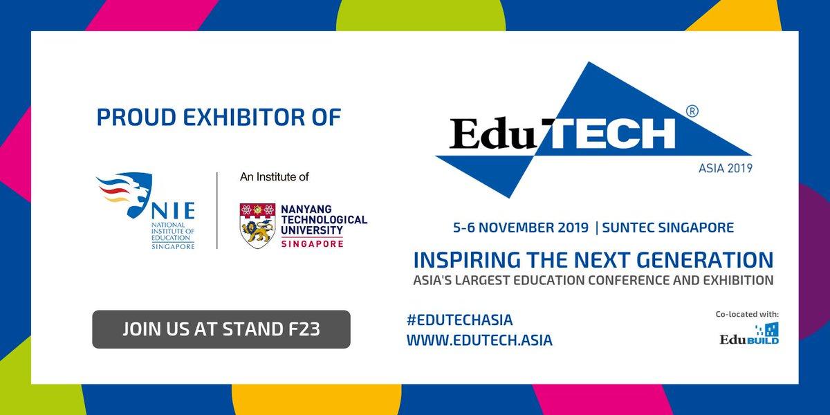 EduTECH Asia (@edutech_asia)   Twitter