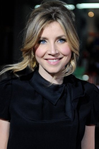 Happy Birthday actors Sarah Chalke and Harrison Page