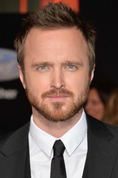 Happy Birthday Aaron Paul! Looking forward to