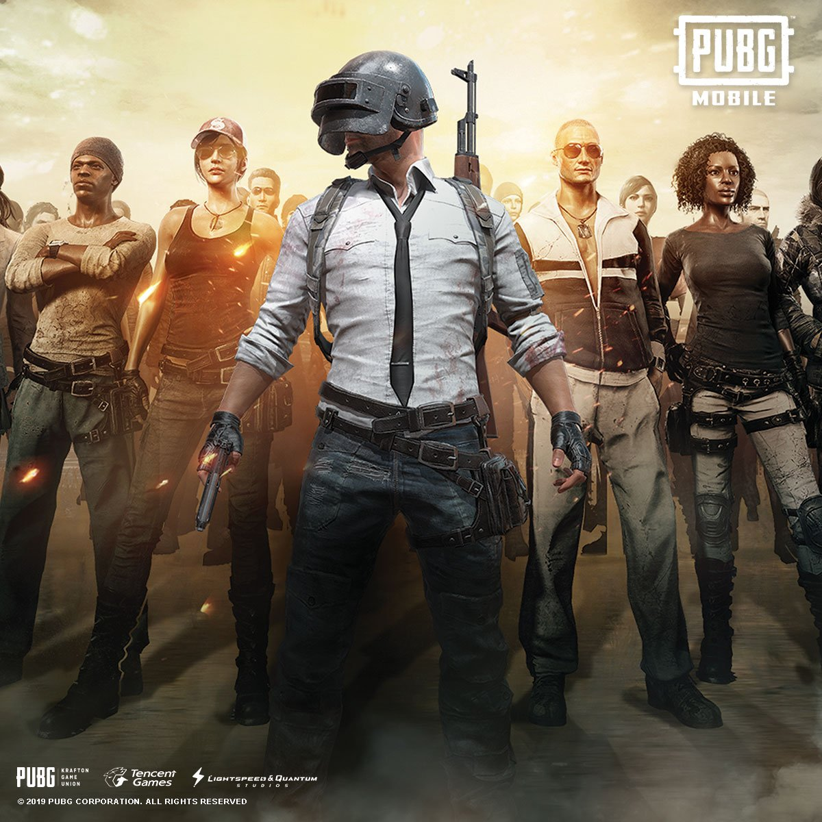 Pubg Mobile On Twitter Fair Gameplay In Pubg Mobile Is Incredibly Important And We Continue To Ban Cheaters To Maintain An Even Playing Field Here Is A Partial List Of Players Banned