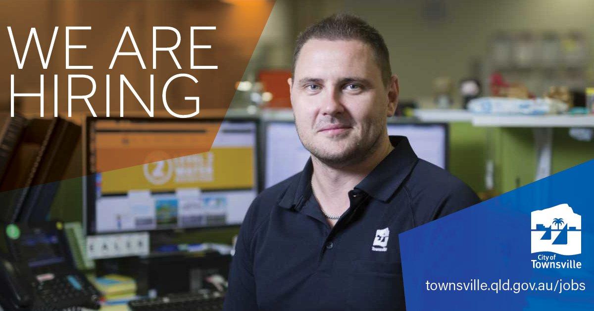 Townsville Council (@TCC_News) | Twitter