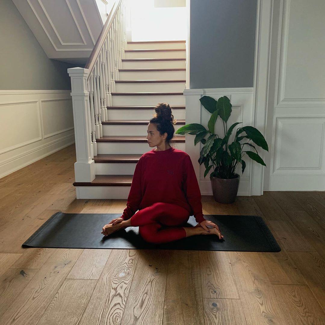 Ретрит-йога