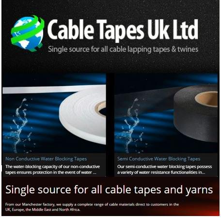 Cable Tapes Uk Ltd (@Cabletapesuk) | Twitter