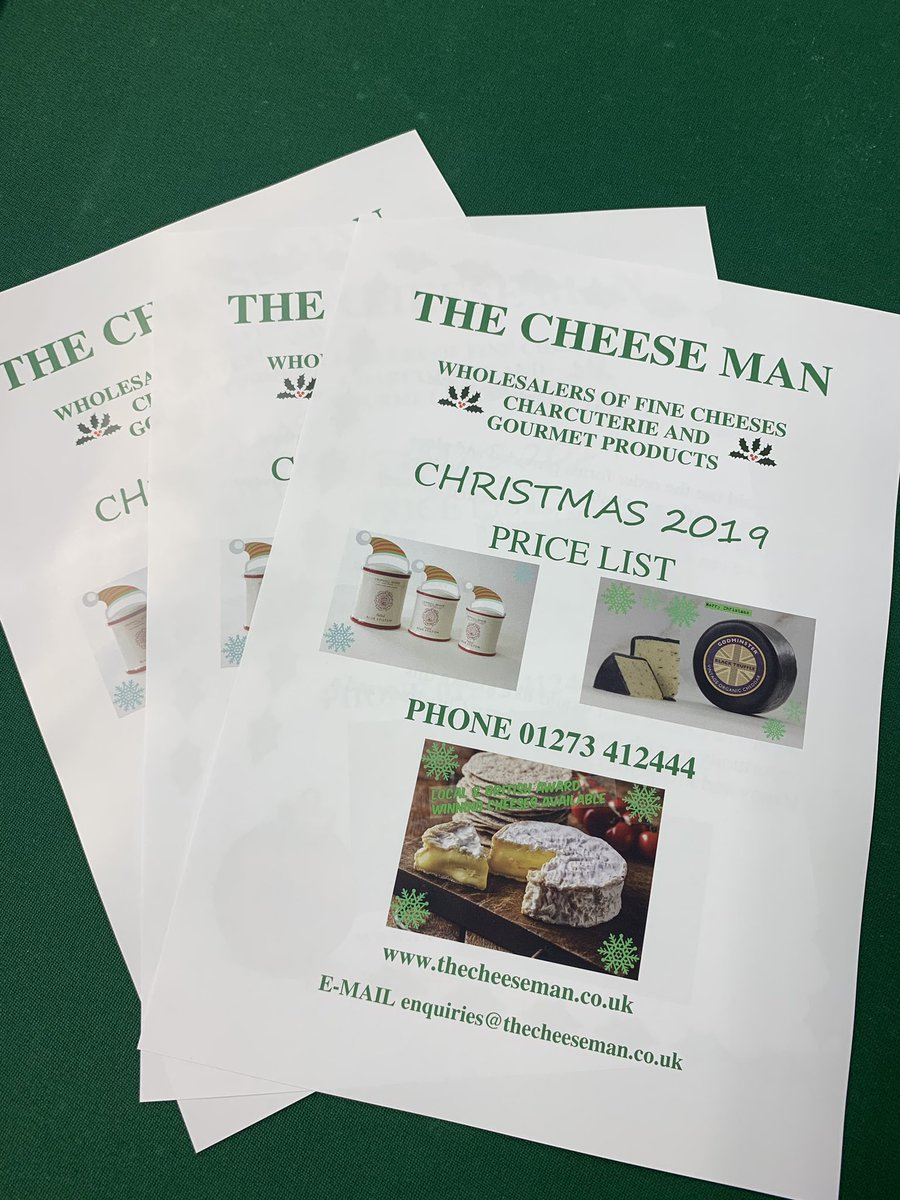 The Cheese Man (@CheeseManSussex) | Twitter