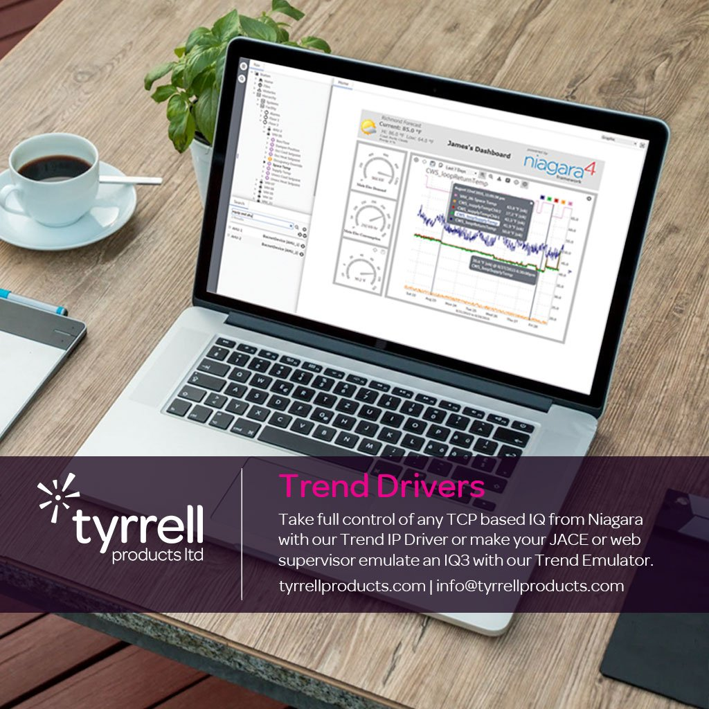 Tyrrell Products (@TyrrellProducts) | Twitter