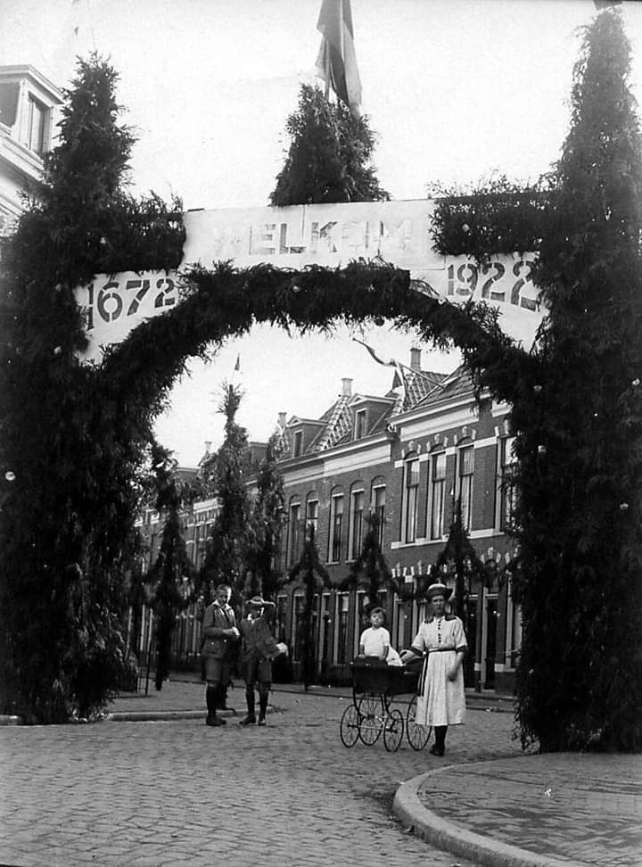 Marwixstraat, 28-8-1922