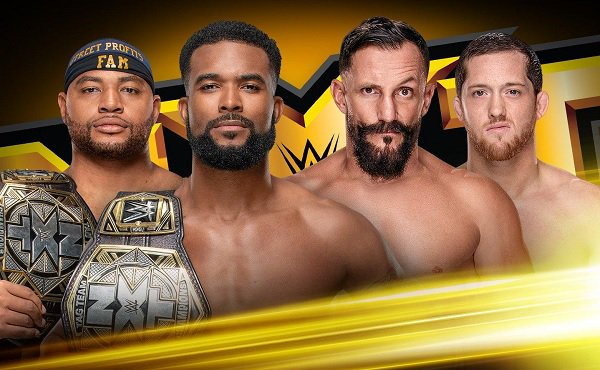 Spoilers: WWE NXT Tapings For Tonight (8/28)