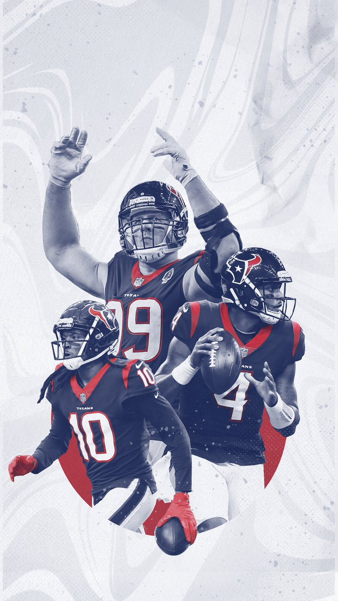 Houston Texans On Twitter So Fresh And So Clean