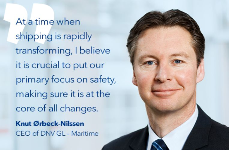 DNV GL - Maritime (@dnvgl_maritime) | Twitter