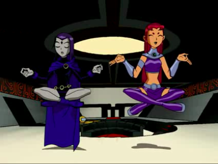 Still waiting, still hoping they will appear...since everyone else appears to be in YJ. @Greg_Weisman https://t.co/4ZeOcCtSGh