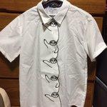 最高にゴキゲンでのんびりしたナマケモノのシャツがかわいい!!