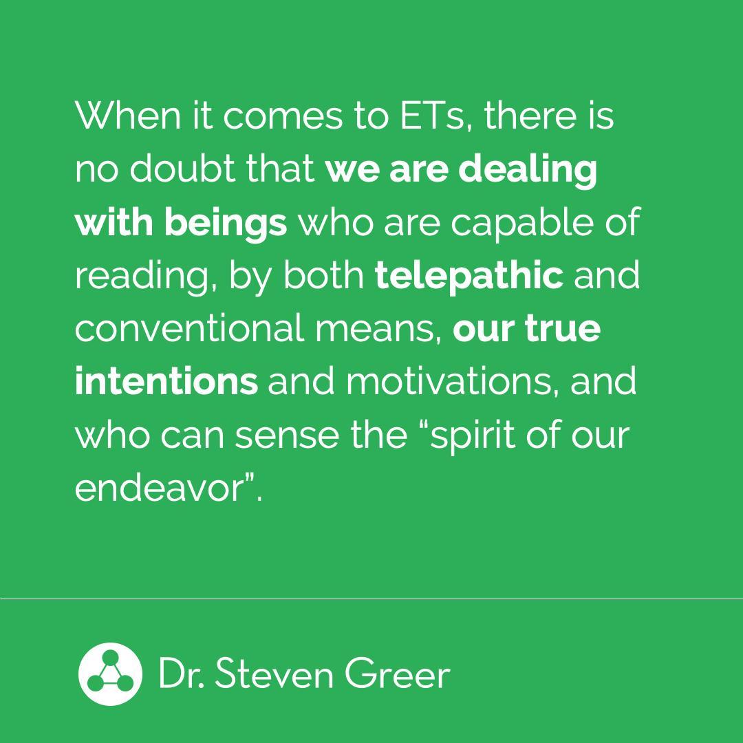 Dr  Steven Greer (@DrStevenGreer)   Twitter