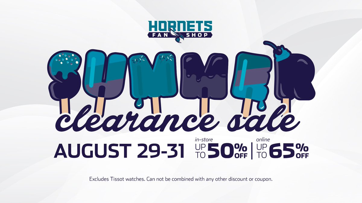 competitive price bc38f 1feae Charlotte Hornets on Twitter: