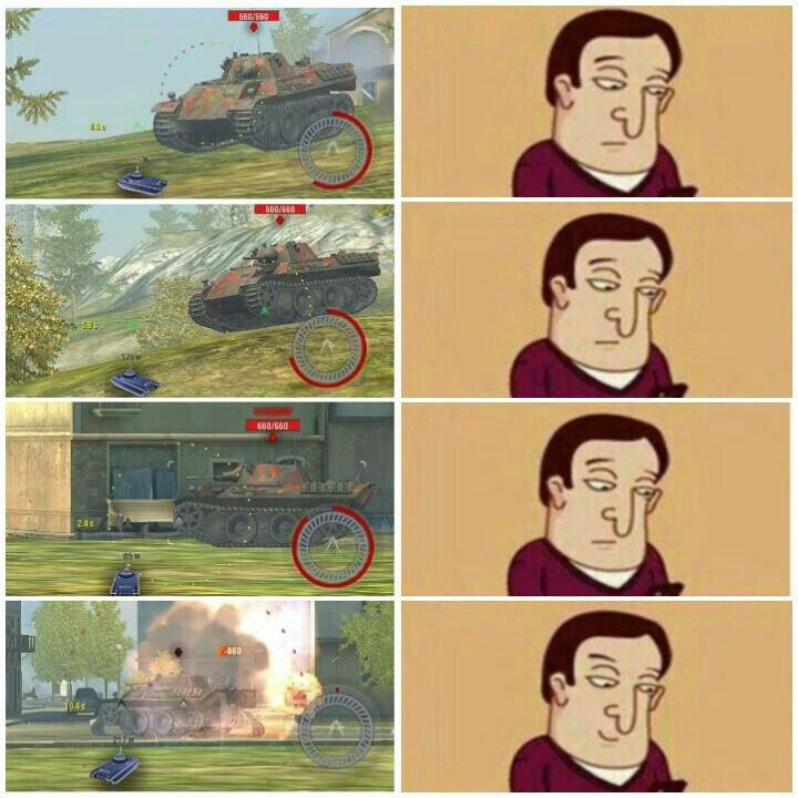 World of Tanks Blitz (@WoTBlitz)   Твитер