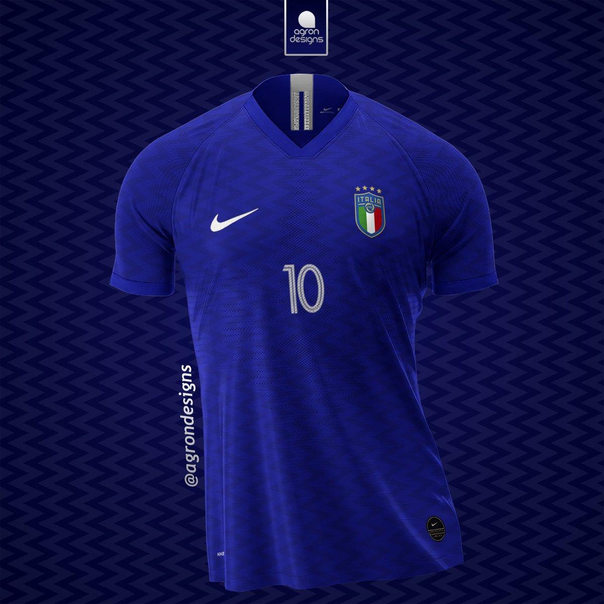 maglia italia nike
