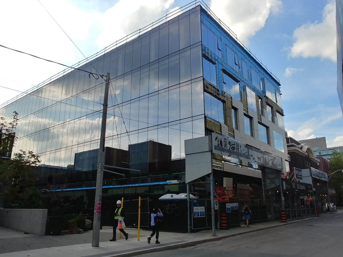 Toronto Society of Architects (@ToSoArch) | Twitter
