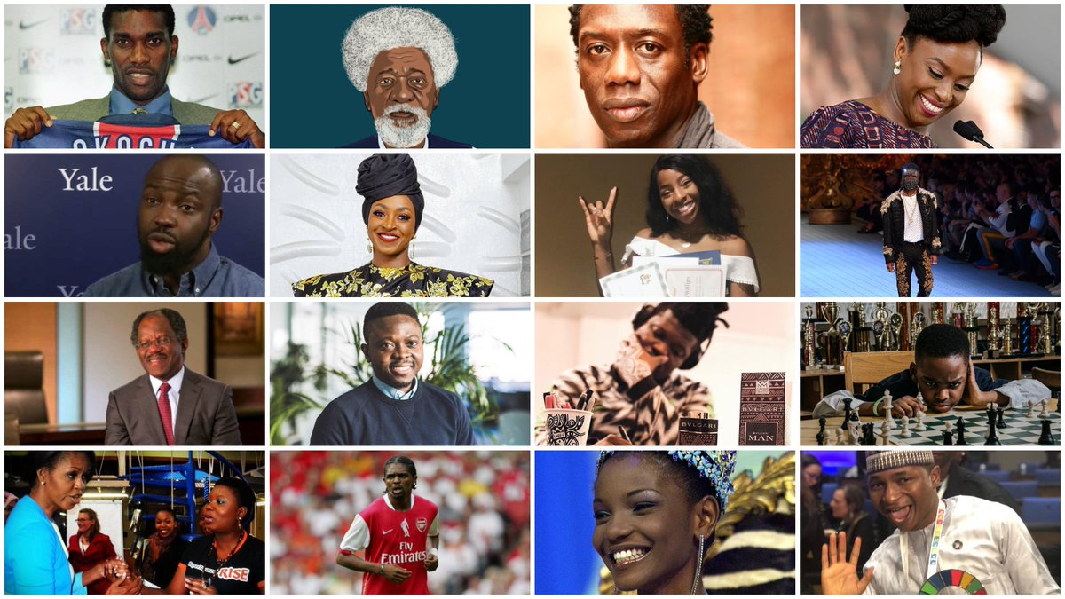 EXCLUSIVE | Nigerians Showcase Their Best and Brightest Citizens in #80Nigerians Challenge  http://www. signalng.com/157304      <br>http://pic.twitter.com/M50B7vkBiI
