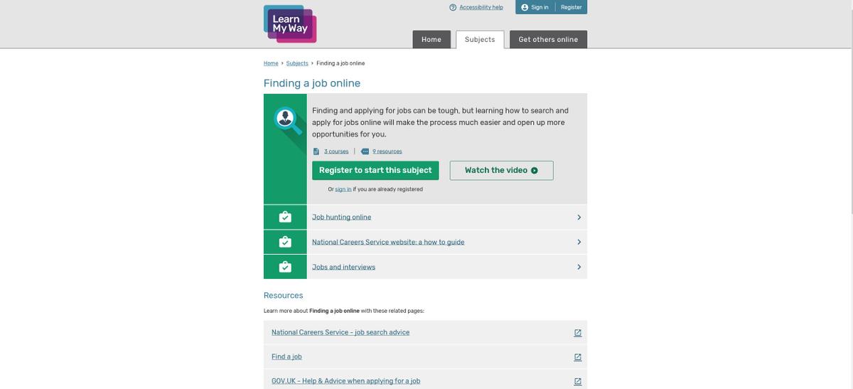 Find a job (@findajobsupport) | Twitter