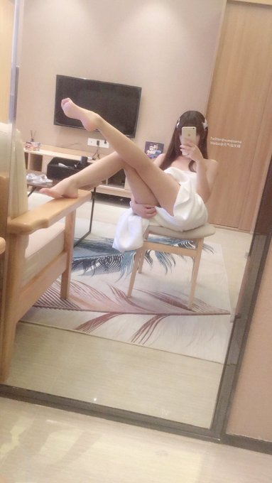 コスプレイヤー雪琪SAMAのTwitter自撮りエロ画像36
