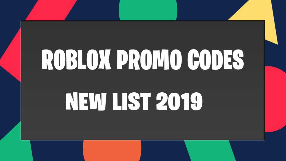 How Do I Redeem Roblox Promo Codes | Free Roblox Promo Codes ... -
