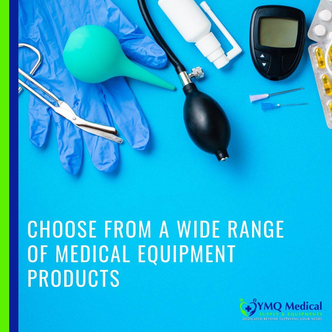 YMQ Medical Supply & Equipments (@YmqMedical) | Twitter