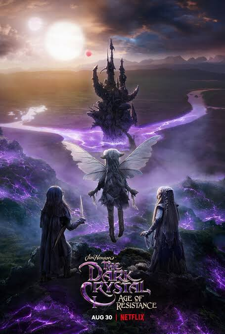 The-Dark-Crystal:-Age-of-Resistance-(2019)