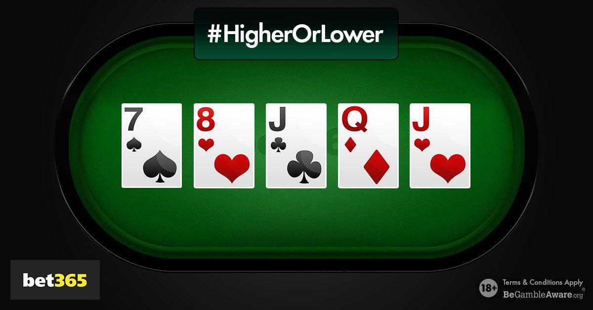 bet365 Poker (@bet365Poker) | Twitter