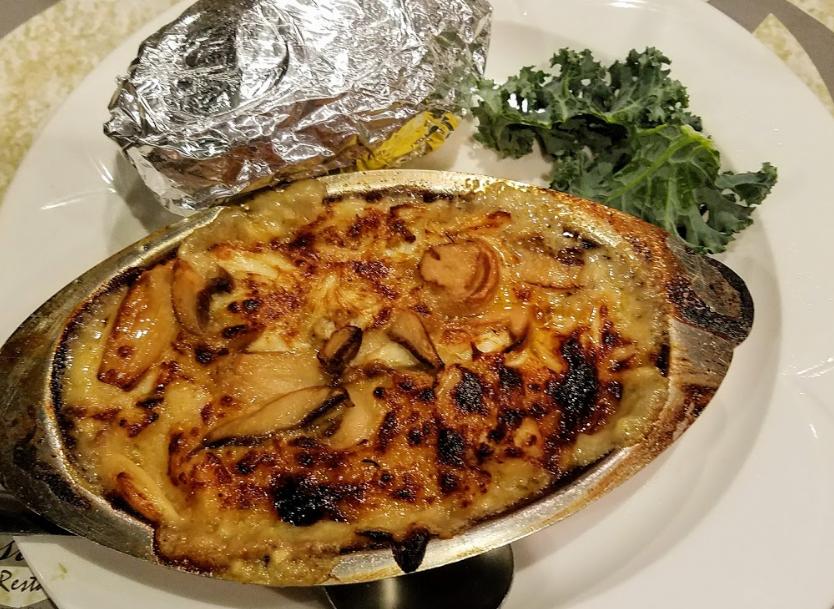 Drusilla Seafood (@DrusillaPlace) | Twitter