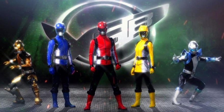 Power Rangers NOW on Twitter: