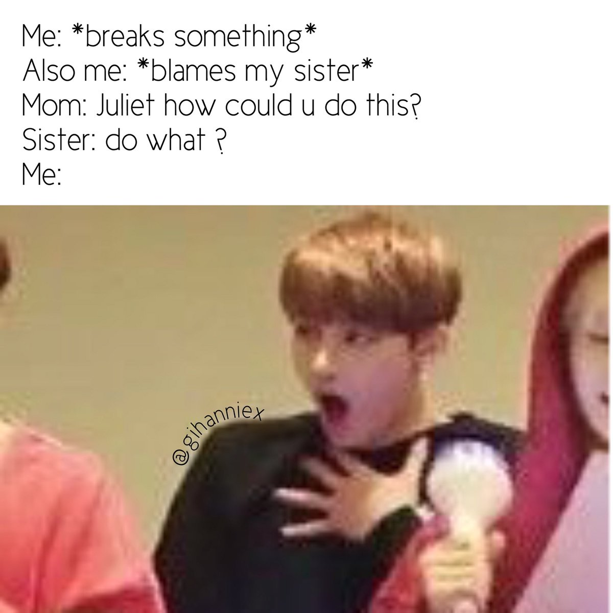 Hashtag Seventeenmemes No Twitter