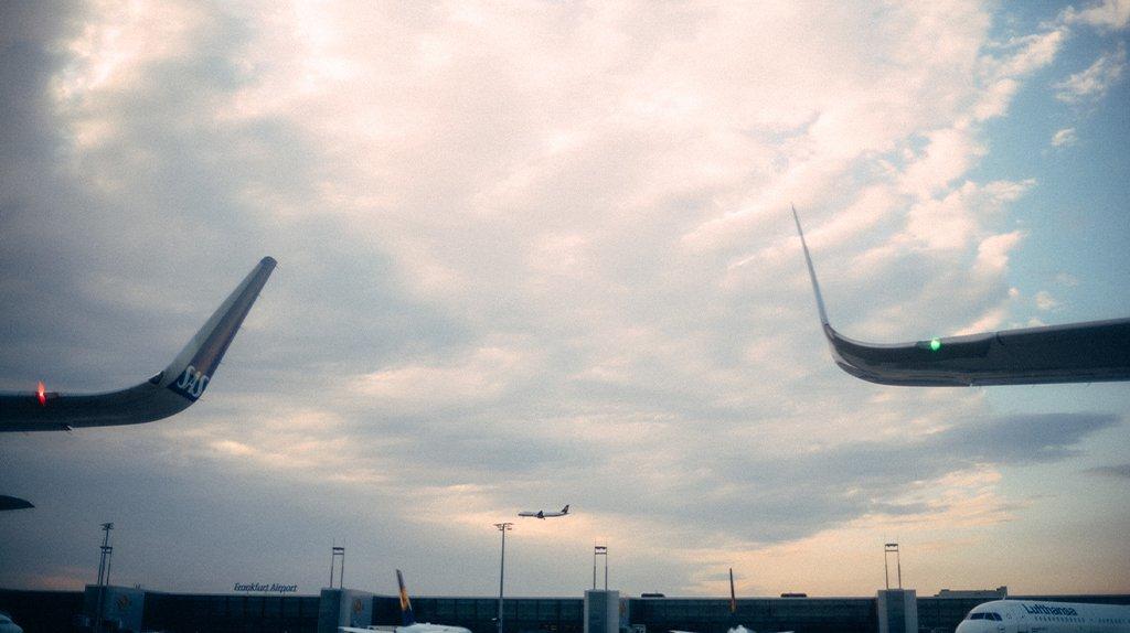 Frankfurt Airport (@Airport_FRA) | Twitter