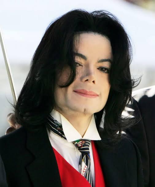 Tomorrow Happy birthday legend Michael Jackson the king of pop .