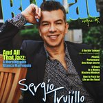Image for the Tweet beginning: REvLat Magazine End of the