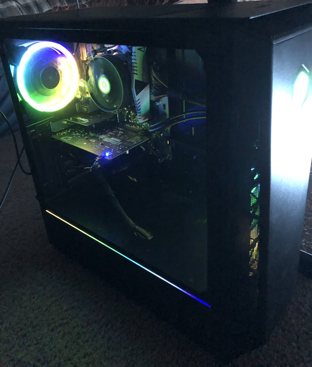 I absolutely love my pc build!!     #pcos #pca #pcgames #pcosweightloss #pcgame #pcb #pcmr #PCGamers #pcsetup #pch #pcbuild #pcosfighter #pcc #pct #pcakubueze #pcy #pcapro #pcgaming101 #pcbuilds #pcmodding #pcaarmy #pcmod #pcrepair #pcoswarrior #pcaskin #pchardware #Gaming #gamerpic.twitter.com/WWjzCdJ3zb