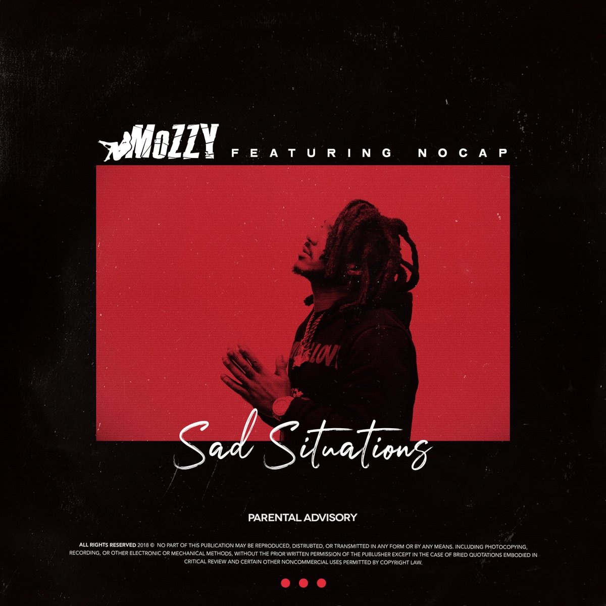 .@MozzyThaMotive and @NoCap pour it all out on new 'Sad Situations' single. Empire.lnk.to/sadsituationsTP
