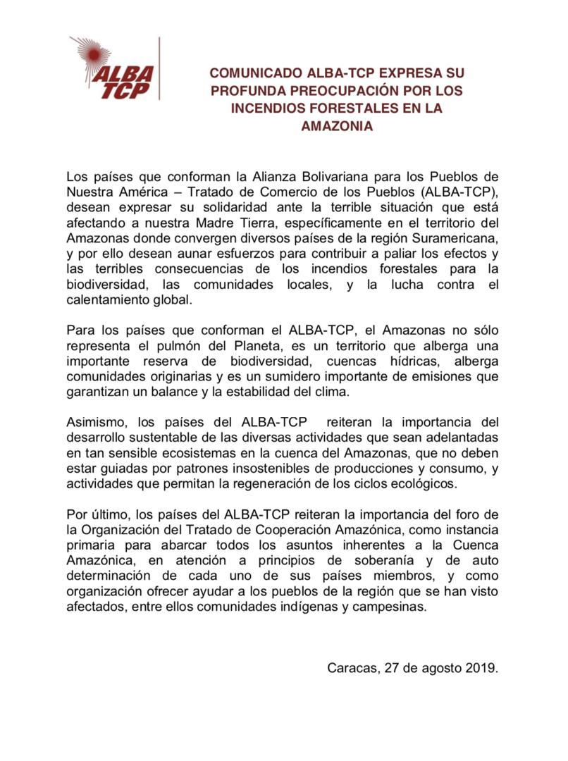 Colombia - Noticias Internacionales - Página 26 EDEmQL5XYAAvtJ-
