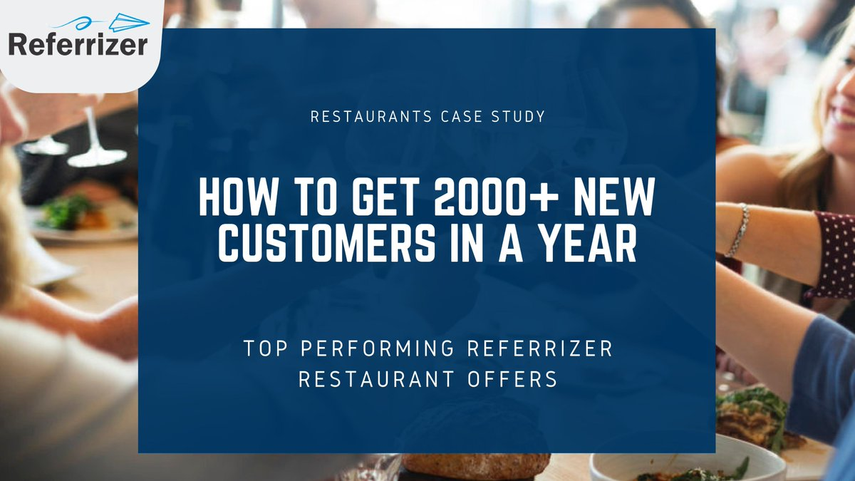 #Restaurant, #cafe, #diner, #bar, #wine or other #food venue learn how to get 2000+ New customers in a year!! Our restaurant #marketing system is incredible!! Sign up for a 14 Day #FREE Trial!