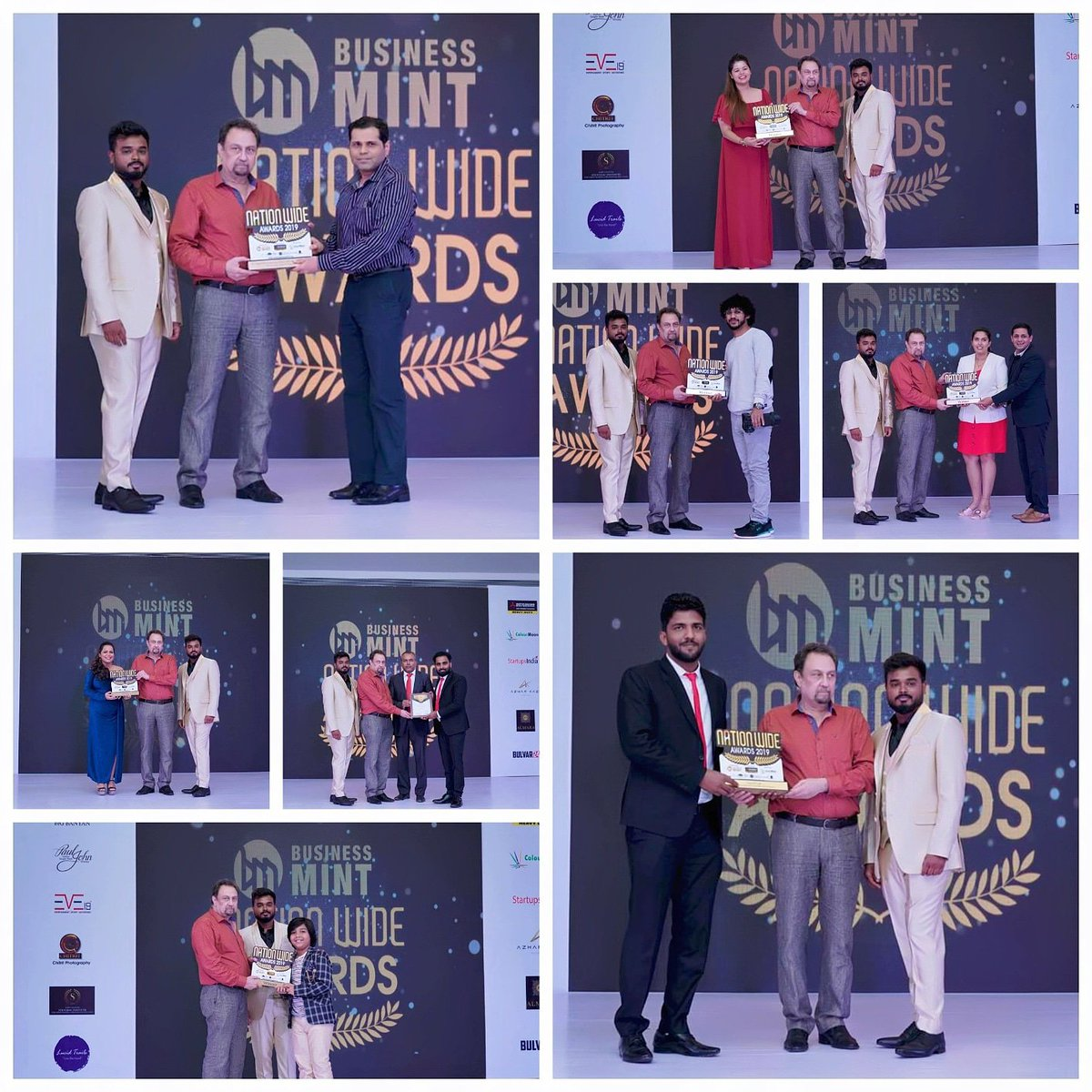 #businessawards #awardsceremony #awardsnight #entrepreneur #businessmint #nationwideawards #hyderabad #businessideas #networkmarketing #businesstip #womenempowerment #womenhelpingwomen #indiabusinessawards #indiabusinessawardpic.twitter.com/oBY5NbBB4m