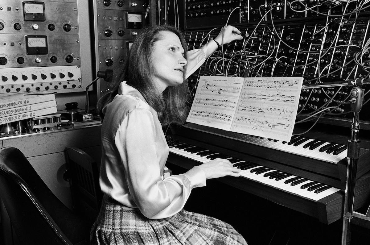 Wendy Carlos is a trans godess. -Came out/transitioned in the 70's and 80's, making her one of the first public trans woman figures -Pioneered electronic and synth music -Worked with Stanley Kubrick -Worked on Tron -Accomplished solar eclipse photographer, published by NASA