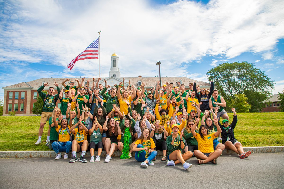 Hey, Class of 2023! We're so excited to see you tomorrow! #MoveInDay