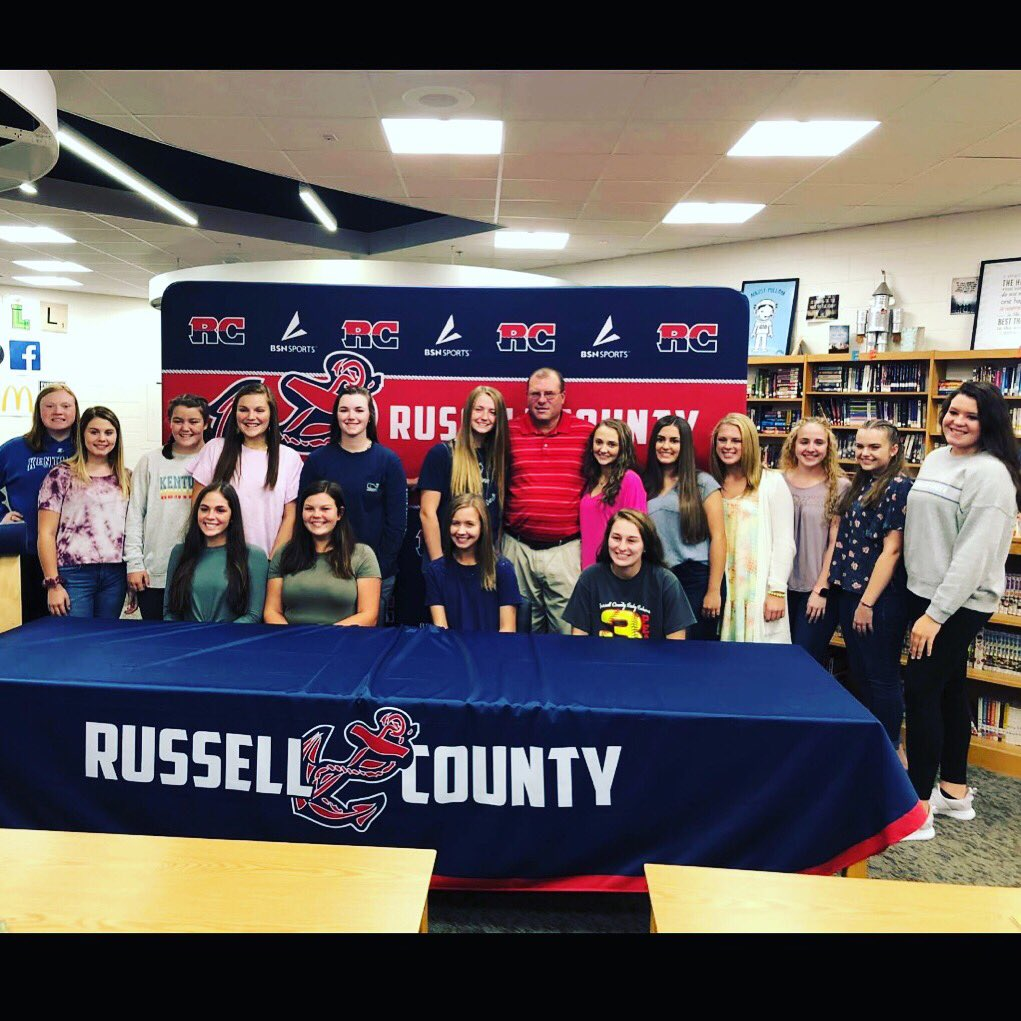 Russell Co Baseball (@RCLakerball) | Twitter