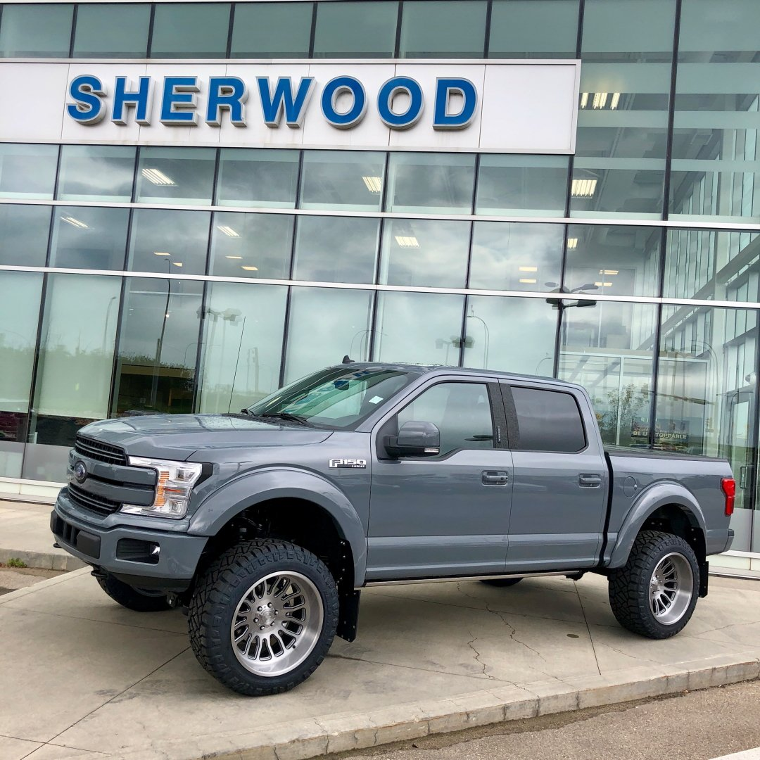 Sherwood Ford (@SherwoodFord) | Twitter