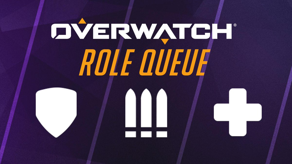 rolequeue hashtag on Twitter