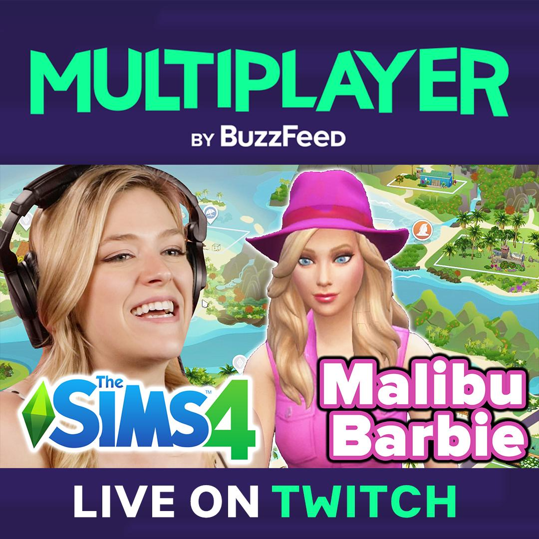 BuzzFeed Multiplayer (@MultiplayerBF) | Twitter