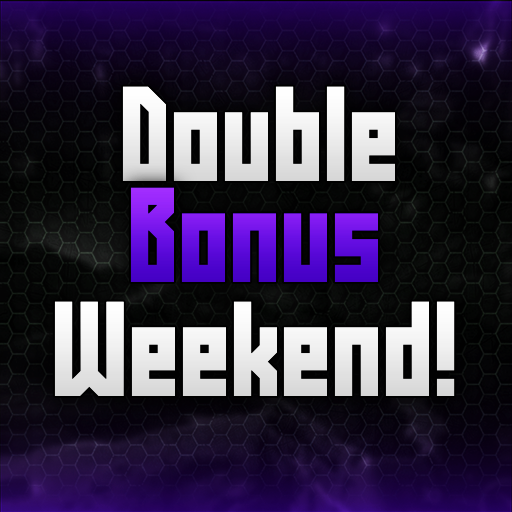 Who wants a longer weekend? 🙋♂️ Who wants a longer bonus? 🙋♀️  We've just extended our DOUBLE BONUS WEEKEND by a day!    Twice the bonus each time you use !hostme ✨DOUBLE BONUS WEEKEND✨ ✨THURS - SUN CST