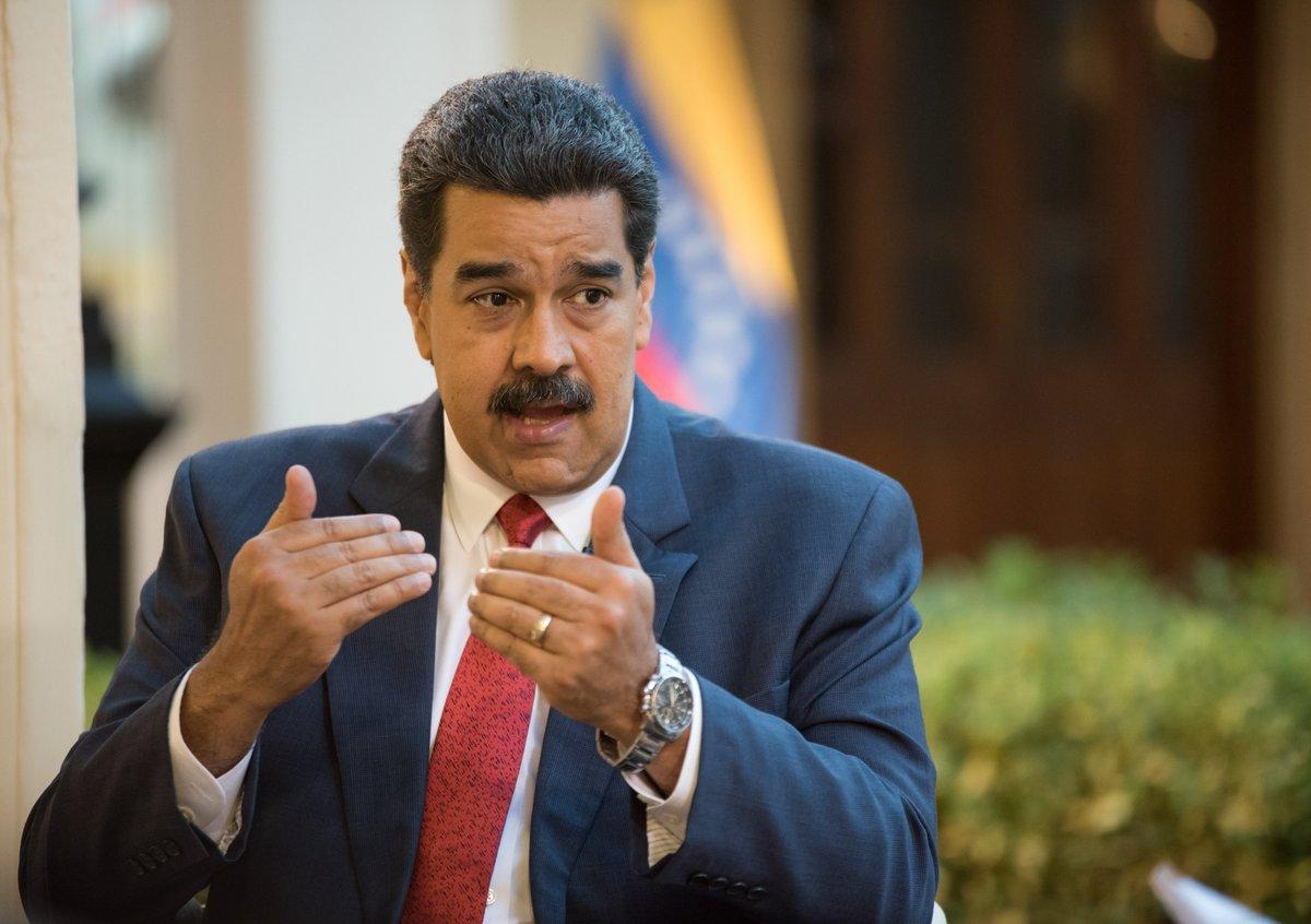 Tirania de Nicolas Maduro - Página 5 EDGEHTdW4AIxSps