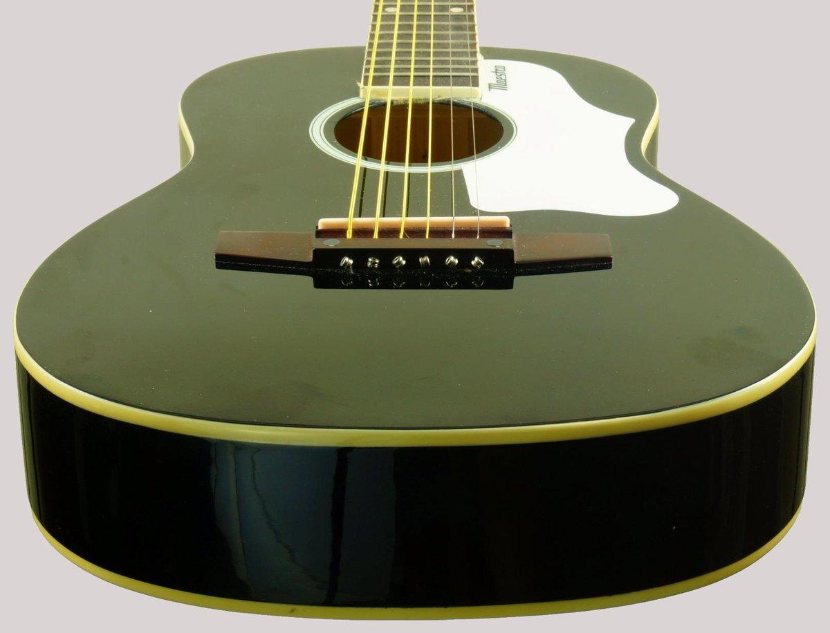 gibson j-45 maestro mini guitar