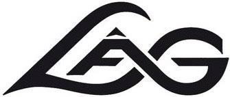 Lâg logo