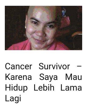 cancer survivor bidanya baraza - 288×360